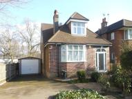 Palmers Road Bungalow to rent