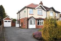 semi detached property for sale in 8 Arthurs Avenue...