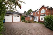 Goodrick Close Detached property to rent