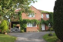 6 bed Detached house in Mill House...