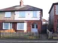 semi detached home in 23 Whincup Avenue...