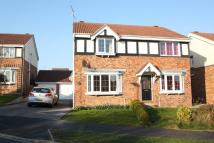 semi detached home in Heather Way, Harrogate...