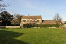 3 bedroom Detached home for sale in Swallow Cottage...