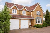 5 bed Detached property in Barnwell Crescent...