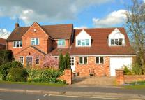 5 bedroom Detached house in 10 Apley Close, Harrogate