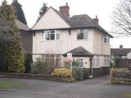 Detached property to rent in West End Avenue...