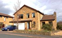 4 bedroom Detached house in 10 Whiteway Head...