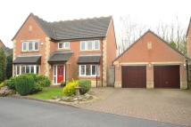 Detached property in 39 Abbey Crags Way...