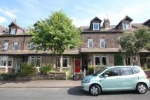 Terraced home for sale in 57 West Cliffe Terrace...