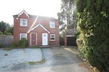 semi detached home in Petty Whin Close...