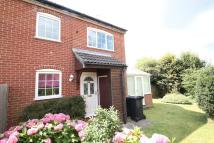 1 bedroom semi detached property to rent in Tennyson Avenue...