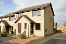 2 bedroom semi detached property in Yarrow Drive, Harrogate...