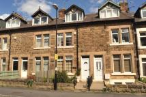 Terraced home in 15 Stonefall Avenue...