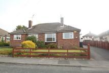 Semi-Detached Bungalow to rent in Knox Way, Harrogate...