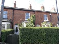 2 bed Terraced property in Gladstone Street...