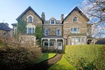 Terraced property for sale in 6 Queen's Road, Harrogate