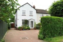 semi detached house for sale in 78 St Winifred's Road...