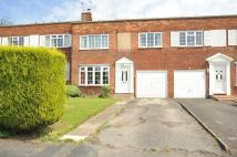 4 bed Terraced house for sale in 39 Ashgarth Court...