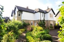 3 bedroom semi detached house in 12 Bilton Lane, Harrogate