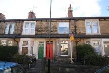 Terraced home to rent in Regent Terrace, Harrogate