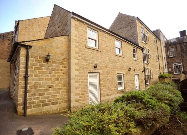 1 Bedroom Apartment For Sale In Richmond Court Union Street Harrogate Hg1