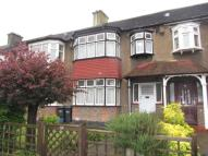 3 bed Terraced home in Craigen Avenue, Croydon...
