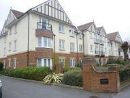 Retirement Property to rent in Bingham Road, Croydon...