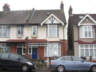 3 bedroom End of Terrace house in Everton Road, Addiscombe...