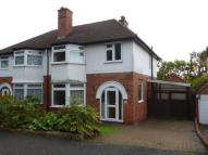 3 bedroom house to rent in Littleheath Road...