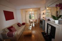Flat to rent in Canning Road...