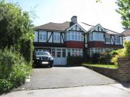 4 bedroom semi detached property in Northampton Road...