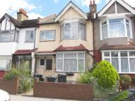 4 bed Terraced home in Blackhorse Lane...