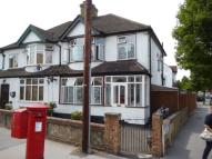 3 bedroom End of Terrace home in Beckford Road, Croydon...