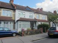 3 bed Terraced home for sale in Sherwood Road, Croydon...