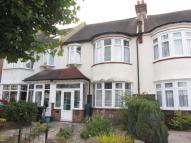 Terraced property for sale in Ashburton Avenue...