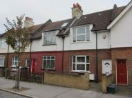 Terraced property to rent in Hastings Road...