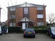 1 bed Flat to rent in Dudley Close...