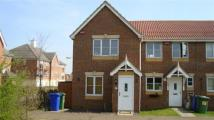 2 bed property in Sewell Close...