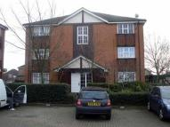 1 bed Flat in Dudley Close...