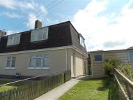 2 bedroom Flat for sale in Gwelmor Camborne  TR14