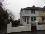3 bedroom Terraced home in Park View Camborne  TR14