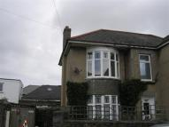 2 bed Flat to rent in Rear Flat Cross Street...