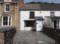 2 bed Terraced house in The Square Portreath...