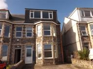 1 bedroom Flat in Bay View Terrace Newquay...