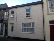 3 bedroom Terraced house in Cross Sreet Camborne ...