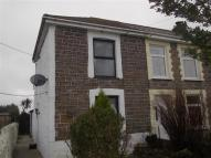 3 bed Terraced property for sale in Pencarven Deep Lane Four...