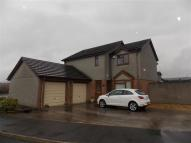 Detached property in Wheal Agar Pool Redruth...