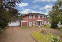 Detached house in Tomswood Road, Chigwell