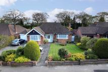 Bracken Drive Detached Bungalow for sale