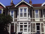 1 bed Flat to rent in Somerset Road...